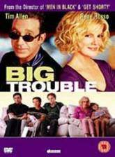 Movie Big Trouble