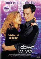 Movie Down to You