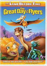 Movie The Land Before Time XII: The Great Day of the Flyers