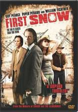 Movie First Snow