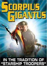 Movie Scorpius Gigantus