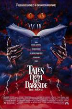 Movie Tales from the Darkside: The Movie