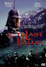 Movie The Last Valley