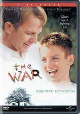 Movie The War