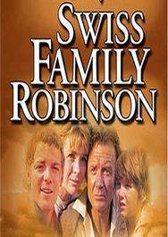 Swiss Family Robinson: Lost in the Jungle