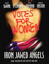 Movie Iron Jawed Angels