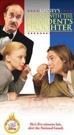 Movie My Date with the President's Daughter