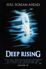 Movie Deep Rising