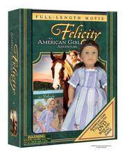 Movie An American Girl Adventure