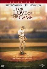 Movie For Love of the Game