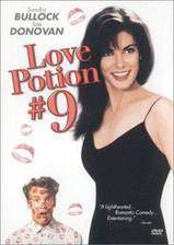 Movie Love Potion No. 9
