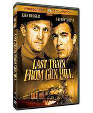 Movie Last Train from Gun Hill