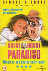 Guest House Paradiso