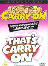 Movie That's Carry On