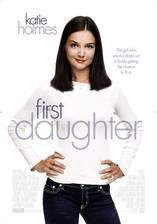 Movie First Daughter