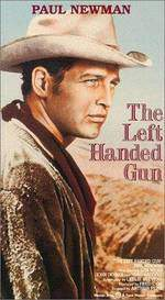 Movie The Left Handed Gun