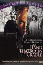 Movie The Hand That Rocks the Cradle