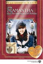 Movie Samantha: An American Girl Holiday