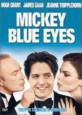 Movie Mickey Blue Eyes