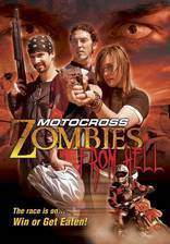 Movie Motocross Zombies from Hell