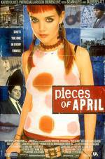Movie Pieces of April