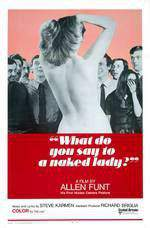 Movie What Do You Say to a Naked Lady?