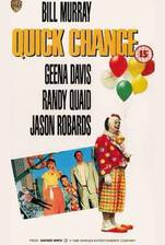 Movie Quick Change