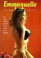 Movie Emmanuelle: First Contact