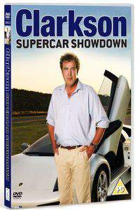 Clarkson Supercar Showdown