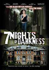 Movie 7 Nights of Darkness