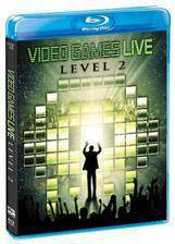 Movie Video Games Live