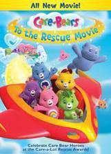 Movie Care Bears to the Rescue