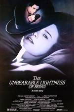 Movie The Unbearable Lightness of Being