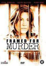 Movie Framed for Murder