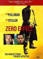 Movie Zero Effect