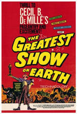 Movie The Greatest Show on Earth