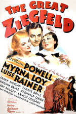 Movie The Great Ziegfeld