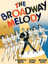 Movie The Broadway Melody