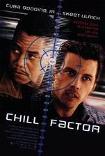 Movie Chill Factor