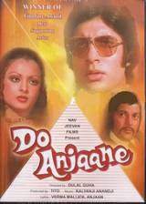 Movie Do Anjaane