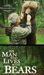 Movie The Man Who Lives with Bears