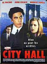 Movie City Hall