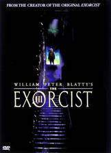 Movie The Exorcist III