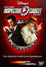 Movie Inspector Gadget
