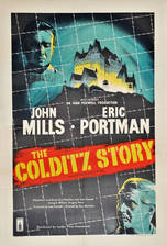 Movie The Colditz Story