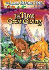 Movie The Land Before Time III: The Time of the Great Giving