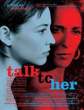 Movie Talk to Her