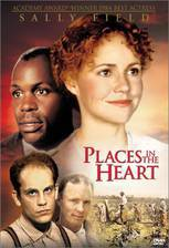 Movie Places in the Heart