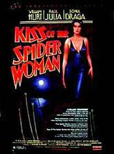 Movie Kiss of the Spider Woman