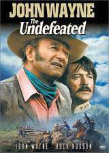 Movie The Undefeated
